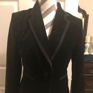 The Limited evening blazer!! Size 4